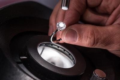 Estimation diamant